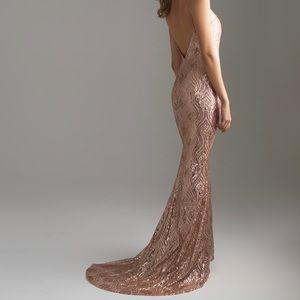 James Madison Dresses - NWOT James Madison Formal Dress Size 8